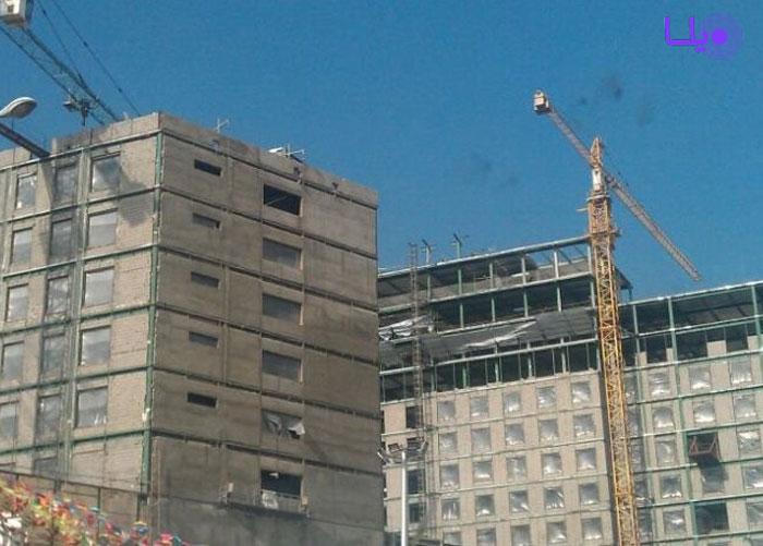 تخلف ساختمانی