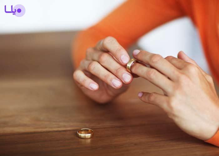 دعوای طلاق