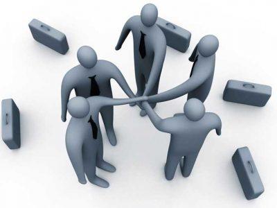 قانون تعاونی اقتصاد