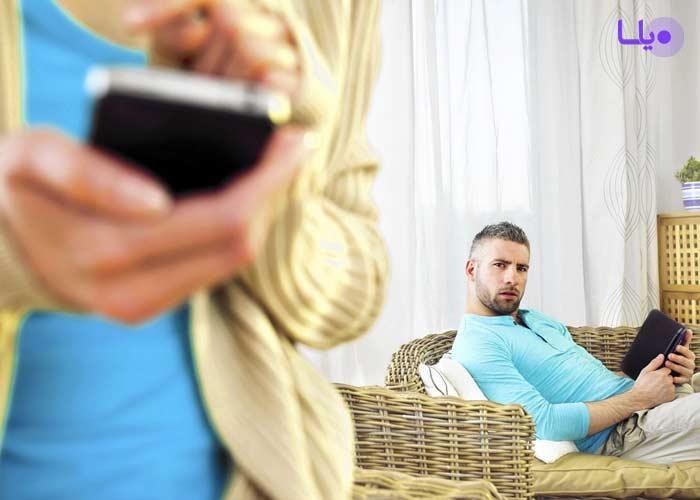 زنای مرد مجرد با زن شوهردار
