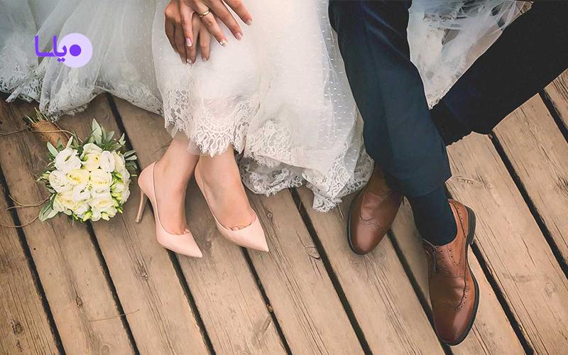 حداقل سن ازدواج