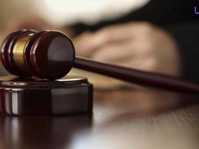 اجرای حکم در دادگاه