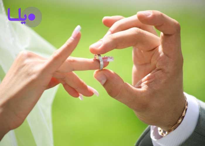 اجازه ازدواج مجدد