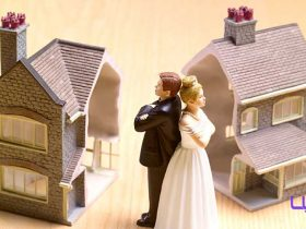 حق طلاق به مرد