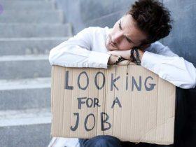 بیمه بیکاری