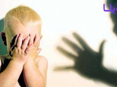 جرائم اطفال
