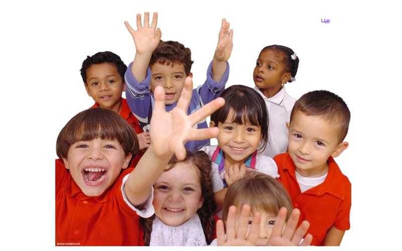 حقوق کودکان