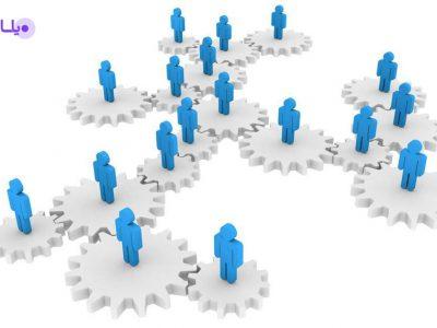 سازمان های مردم نهاد