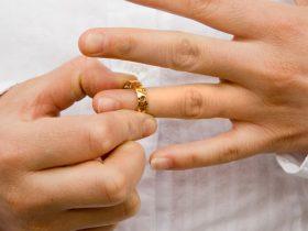 طلاق در قانون