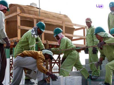 قانون کار حامی کارگر
