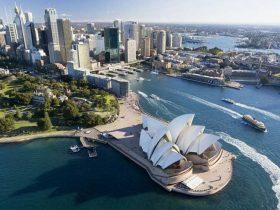 مهاجرت به استرالیا