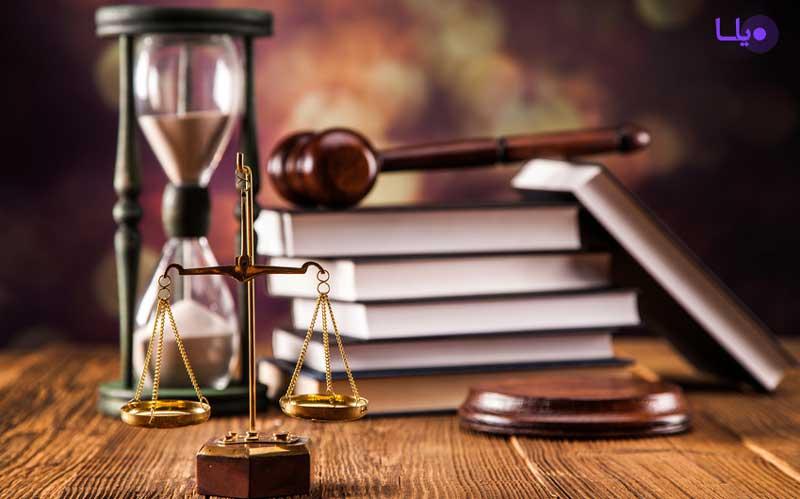 وظایف وکیل