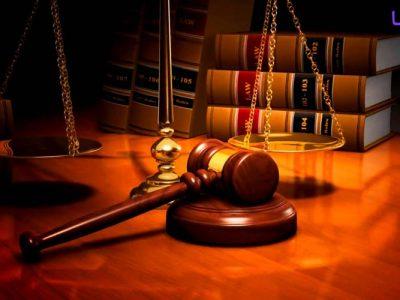 ضابطین دادگستری