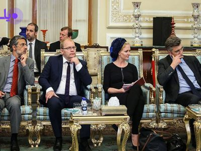 پارلمان در ایران و كشورهای اروپایی