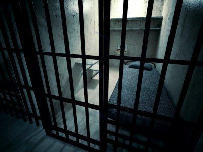 زندان بسته