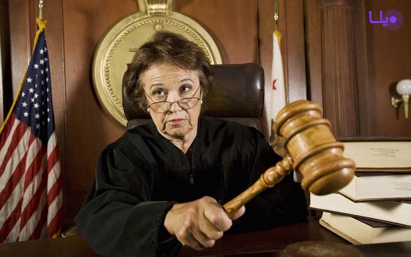 ابلاغ قضایی