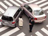 گرفتن خسارت در تصادفات