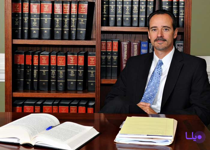 وکیل معاضدتی