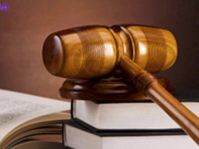 شکایت از وکیل