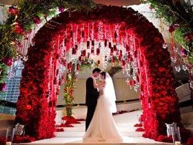 آداب و رسوم ازدواج