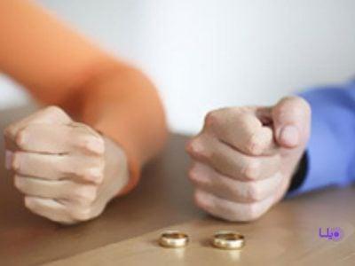 اثرات طلاق