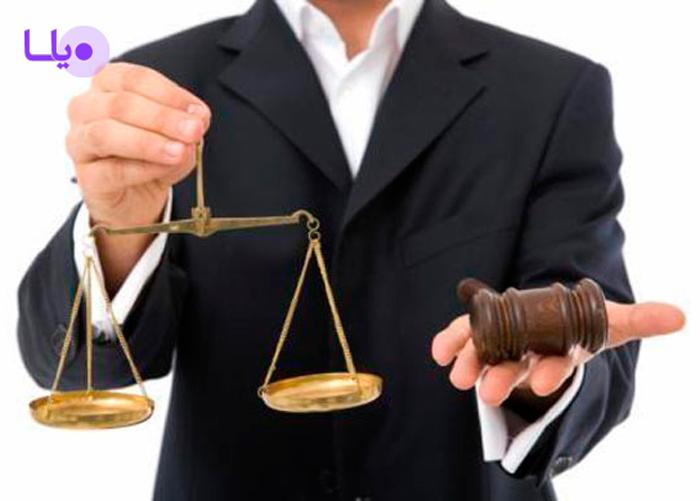 اختلافات حقوقی