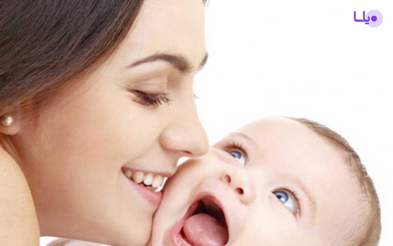 ارث نوزاد