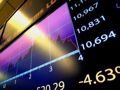 ارزش بازار سهام