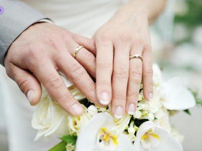 ازدواج و عائله مندی