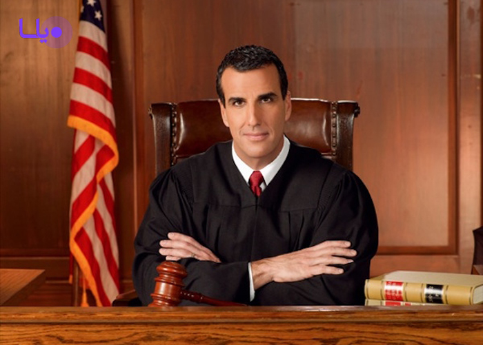اشتباه قاضی