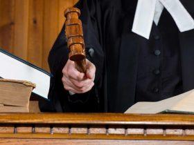 اعتراض به رای دادگاه