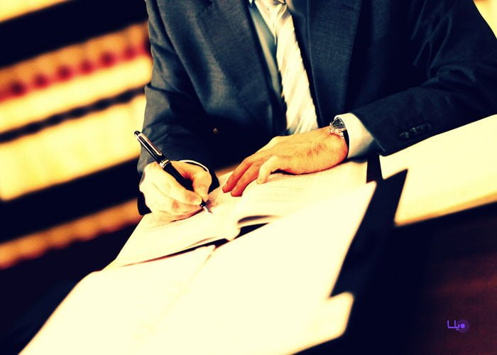 انتخاب وکیل طلاق