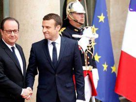اولین رئیس جمهور فرانسه