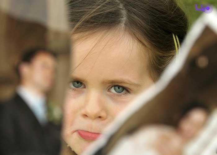 بچه طلاق