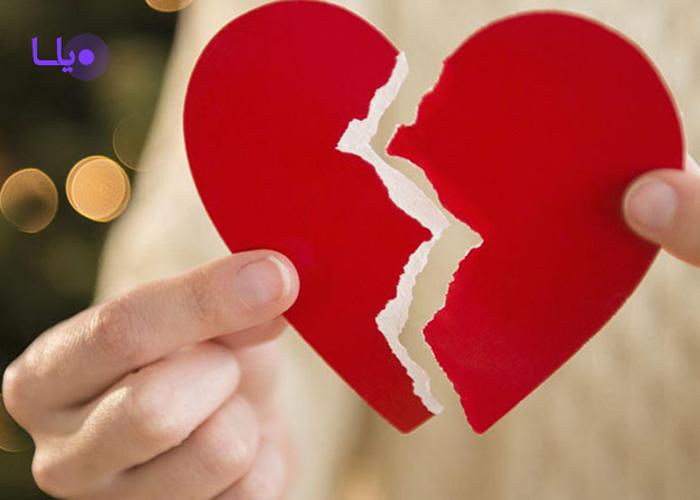 تاثیر طلاق