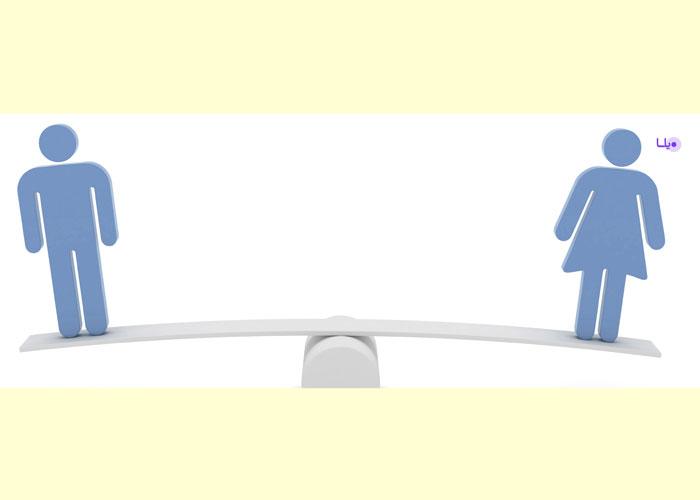 تبعیض جنسیتی
