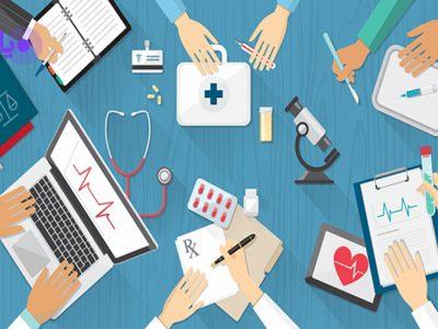 تخلفات بهداشتی و درمانی