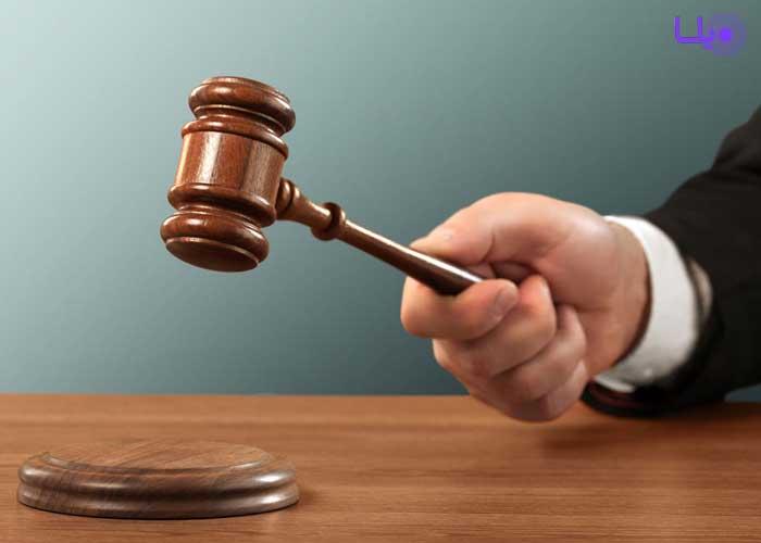 جبران اشتباه قاضی