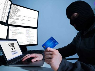 جرایم فضای مجازی