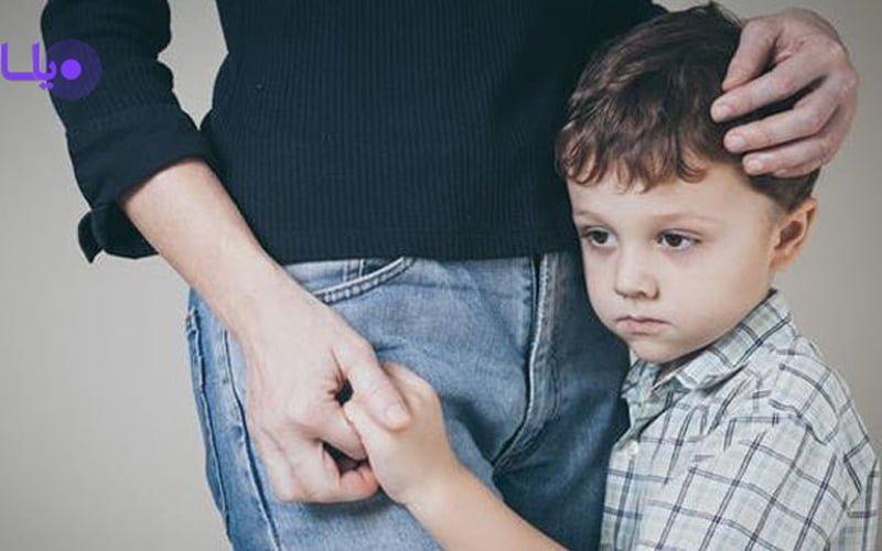 جرم اجاره اطفال برای تکدیگری