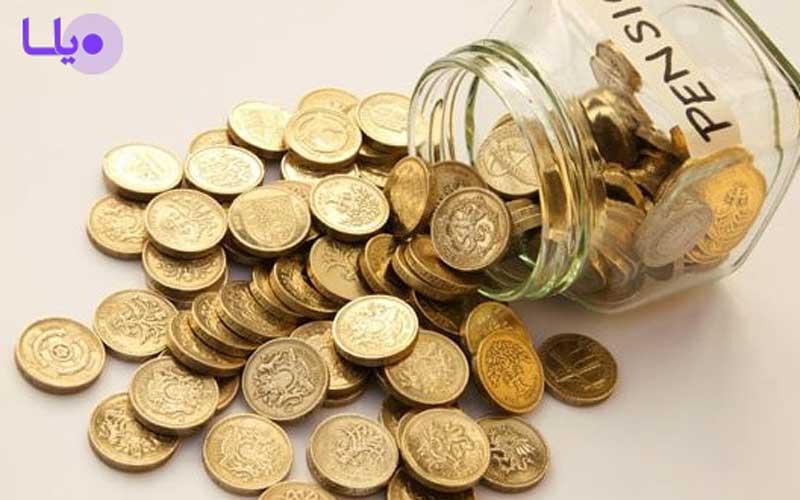 حرکت و تحولات مالیه عمومى