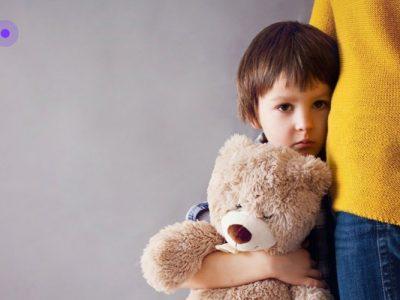 حضانت فرزند بعد از طلاق