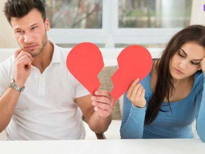 حضانت کودکان طلاق