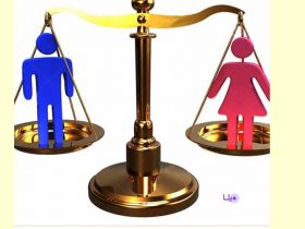 حقوق متقابل زن و مرد