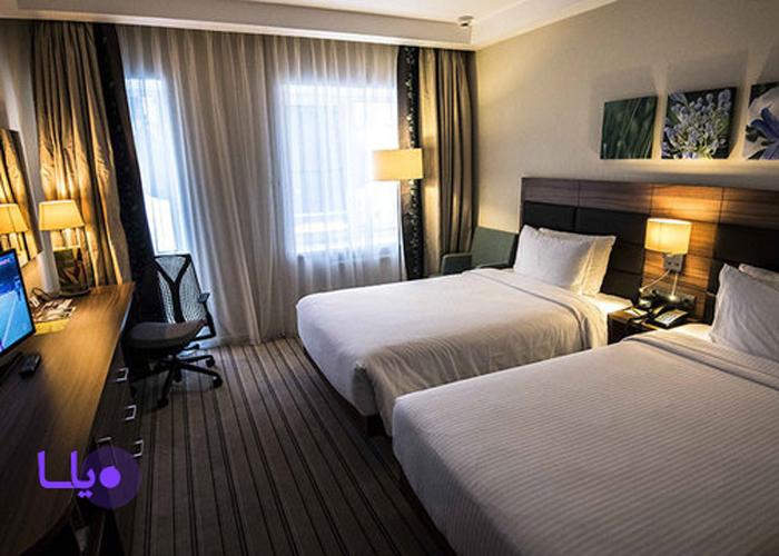 حقوق هتلداران