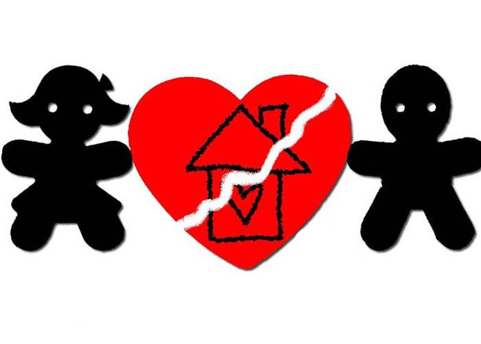 حل اختلاف در خانه