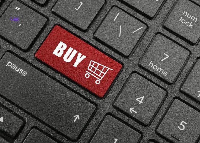 خرید مجازی