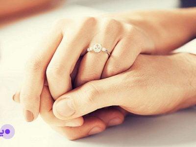 خسارات دوران نامزدی