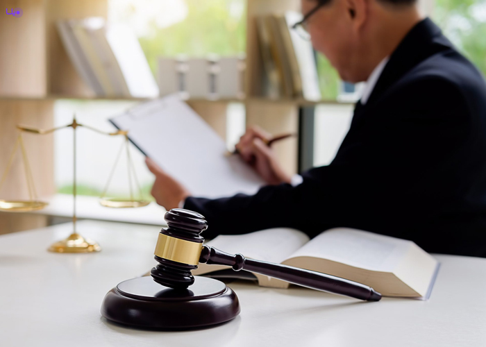 دادگاه صالح