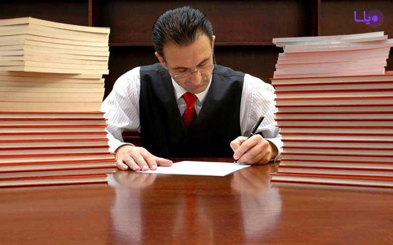 حق و حقوق متهم در فرایند دارسی